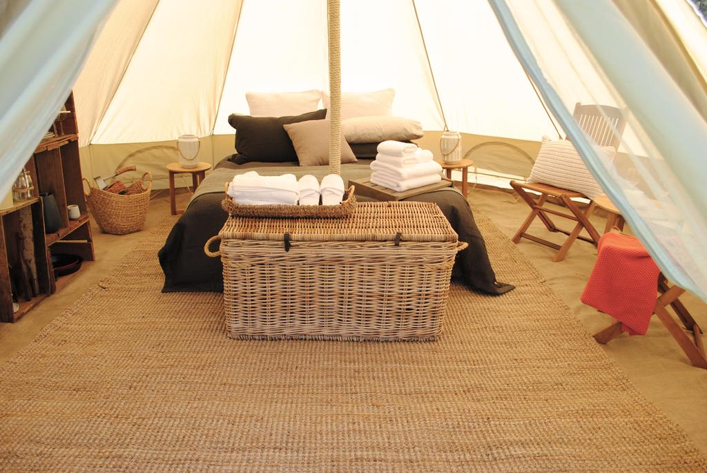 Cosy Tents - Daylesford - Great Ocean Road Tourism