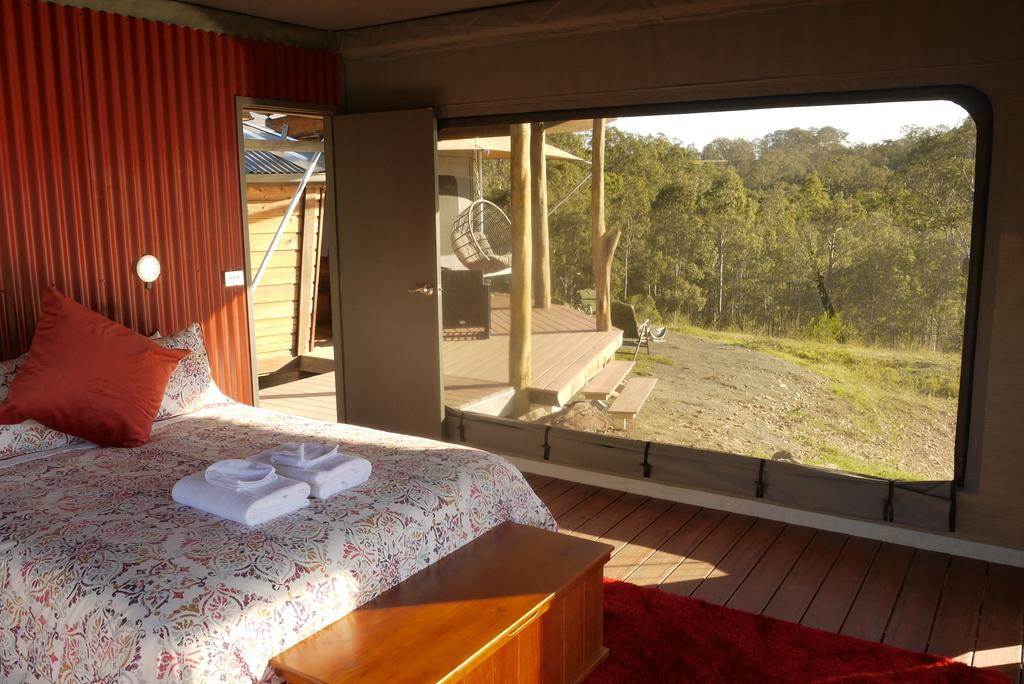 Donnybrook Eco Retreat - Great Ocean Road Tourism
