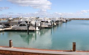Geraldton Holiday Unit - Great Ocean Road Tourism