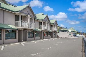 Geraldton Motor Inn - Great Ocean Road Tourism
