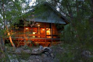 Girraween Environmental Lodge - Great Ocean Road Tourism