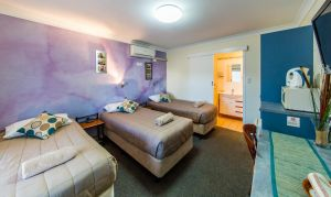 Kingaroy Country Motel - Great Ocean Road Tourism