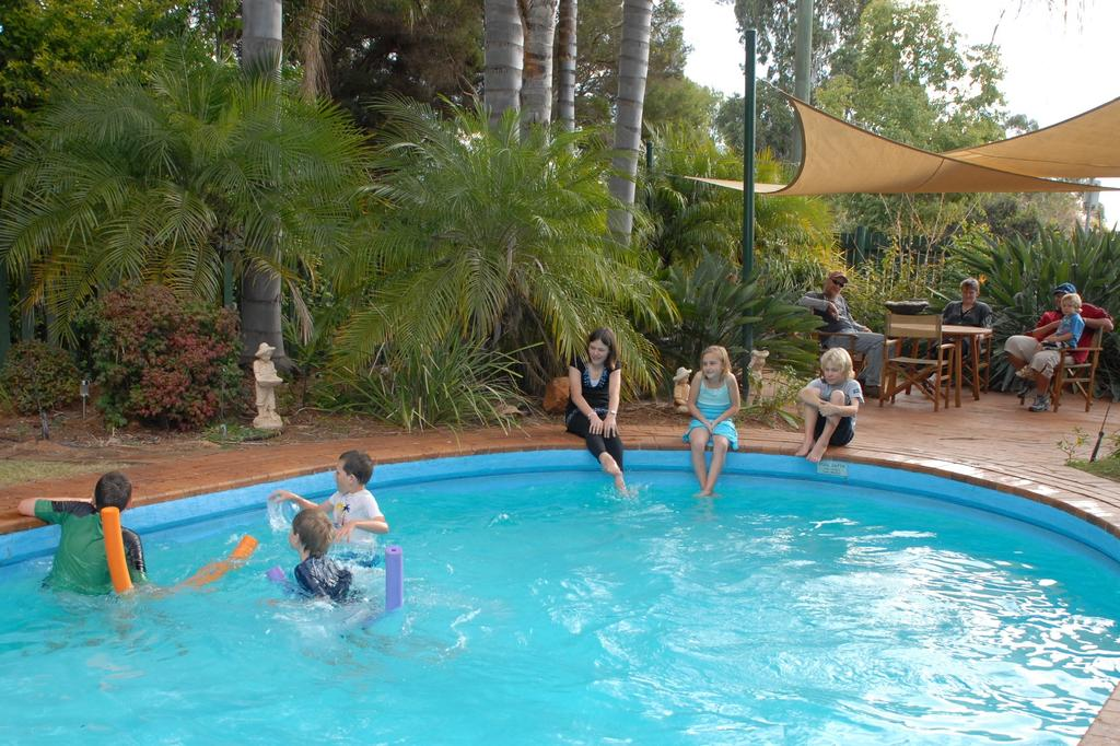 Kingaroy Holiday Park - Great Ocean Road Tourism