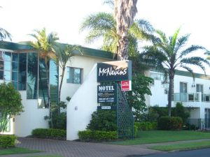 McNevins Maryborough Motel - Great Ocean Road Tourism