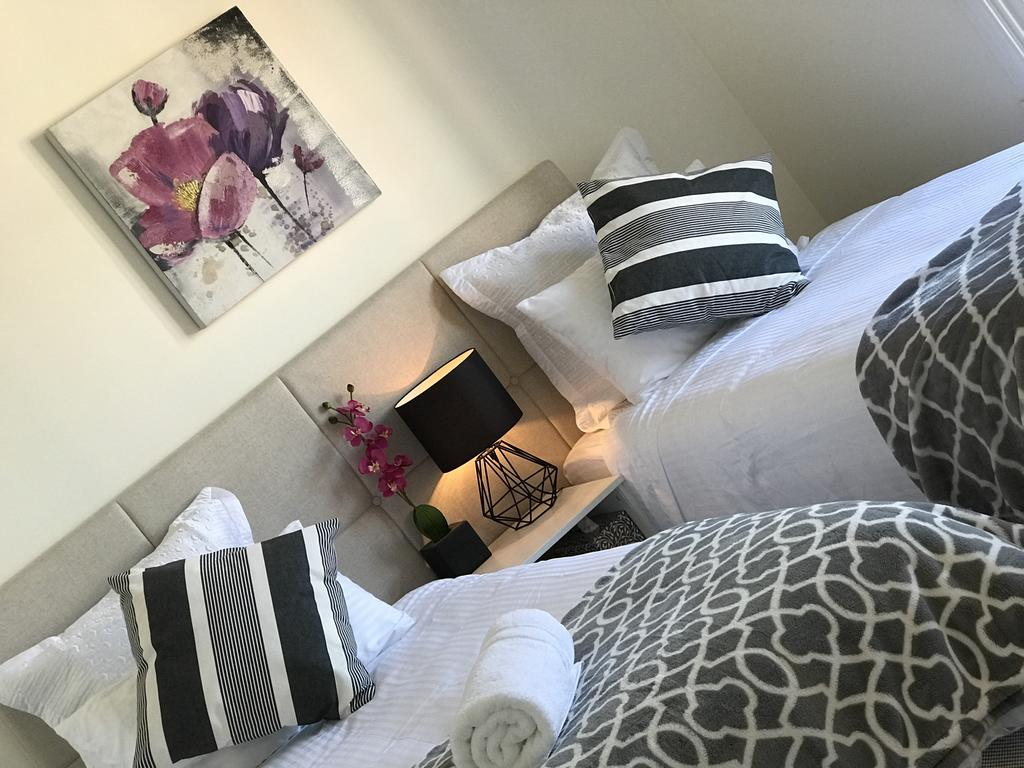 Melbourne Inner City Short Stay Near Flemington Racecourse Free Wifi And Netflix - Great Ocean Road Tourism