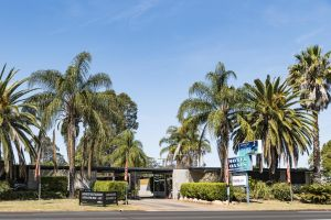 Motel Oasis - Great Ocean Road Tourism