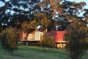 Tennessee Hill Chalets - Great Ocean Road Tourism