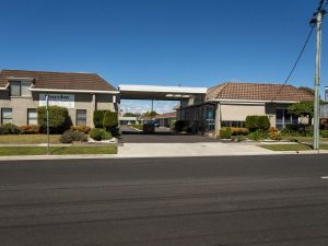 Barclay Motor Inn - Great Ocean Road Tourism