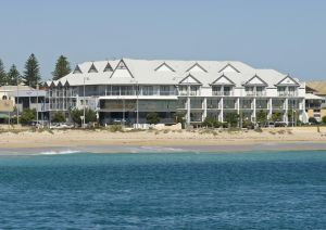 Ocean Centre Hotel - Great Ocean Road Tourism