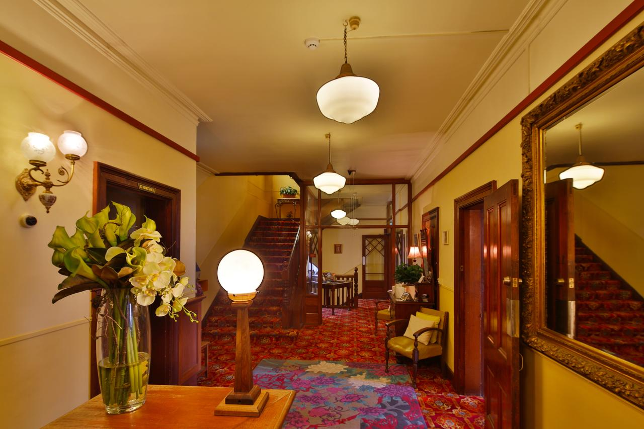 Astor Private Hotel - Great Ocean Road Tourism