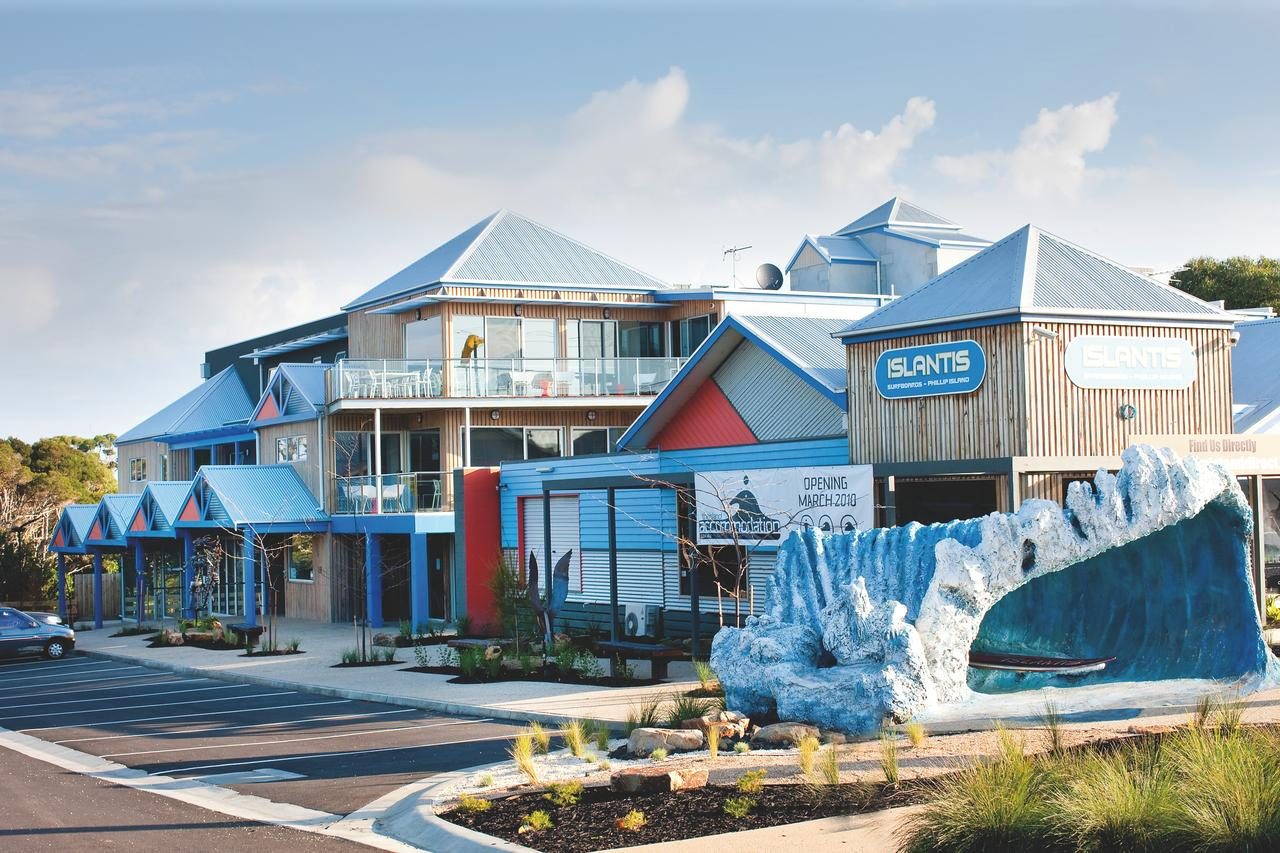The Island Accommodation - Great Ocean Road Tourism