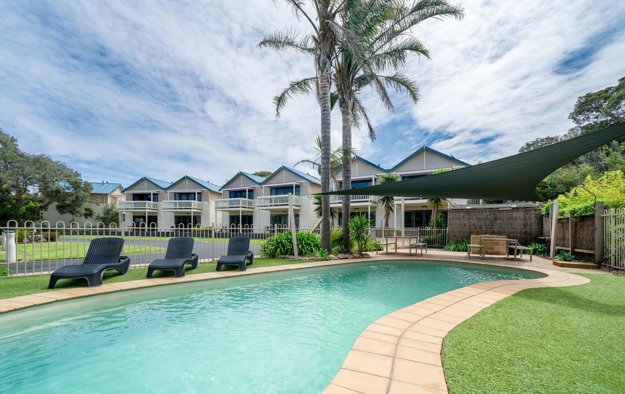 Boathouse Resort Studios and Suites - Great Ocean Road Tourism