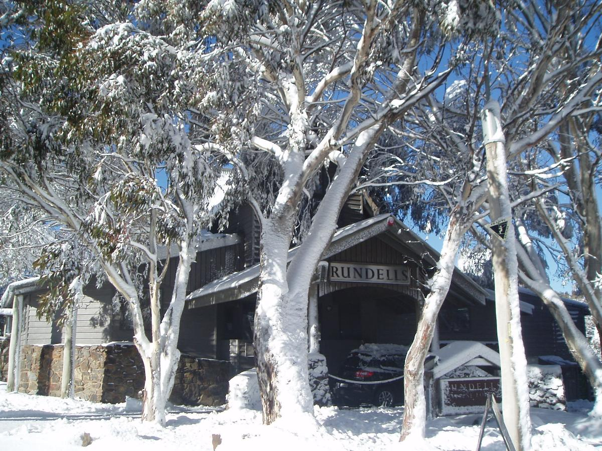 Ramada Resort by Wyndham Dinner Plain Mt Hotham - Great Ocean Road Tourism
