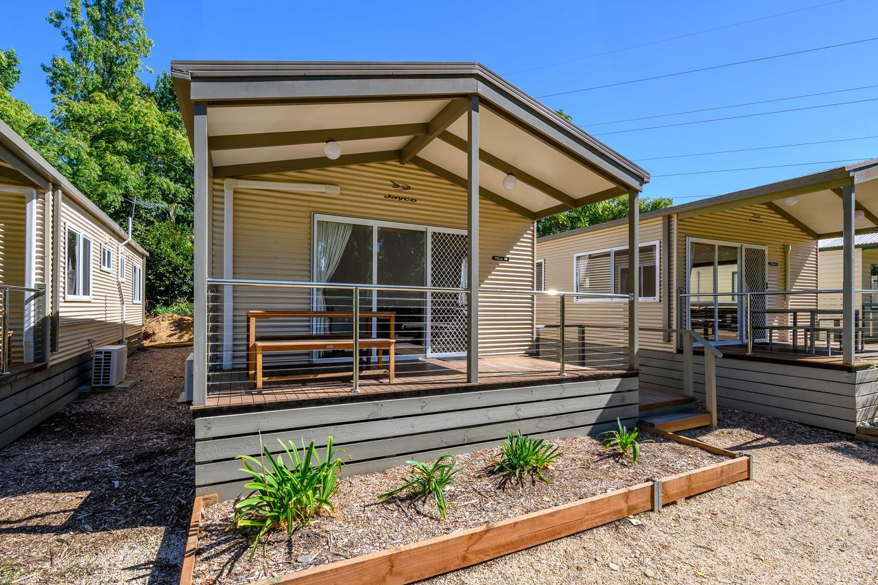 Bright Riverside Holiday Park - Great Ocean Road Tourism