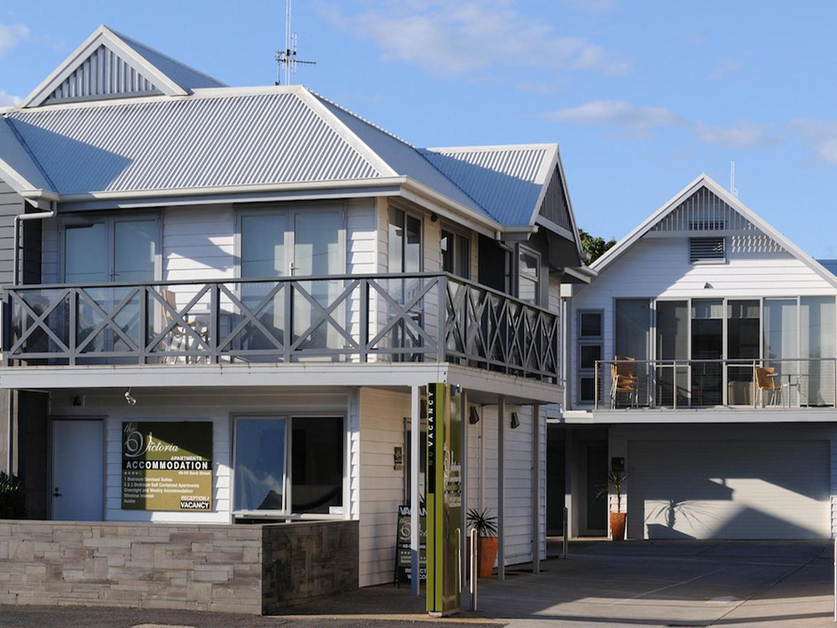 The Victoria Apartments - Great Ocean Road Tourism