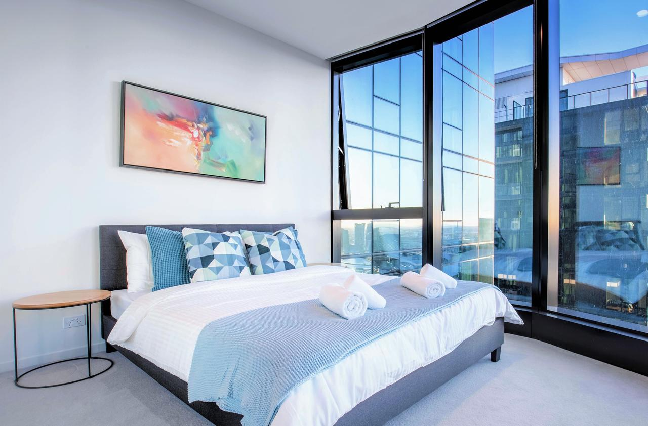 New Eureka 108 Hotel Apartments - Great Ocean Road Tourism