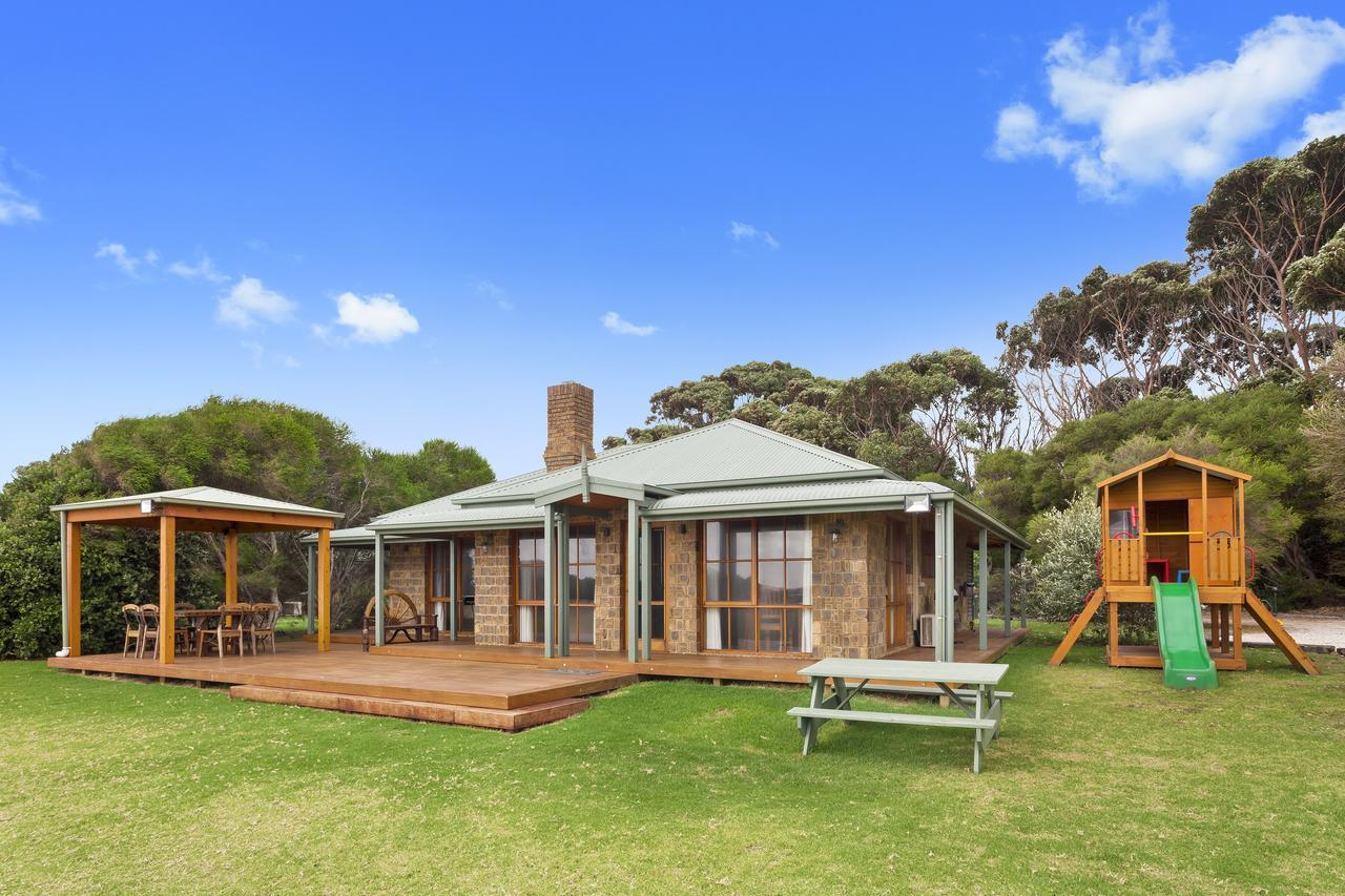 Apollo Bay Cottages - Great Ocean Road Tourism