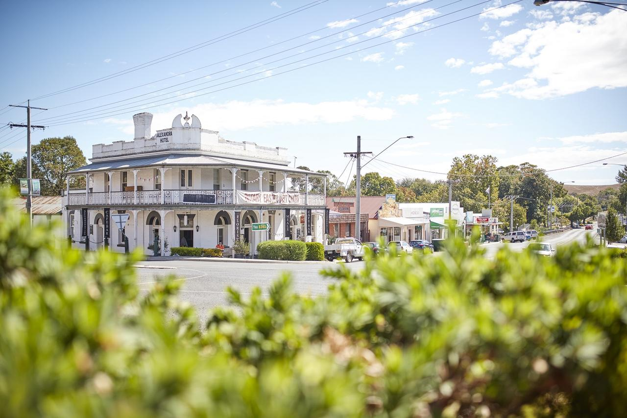 The Alexandra Hotel - Great Ocean Road Tourism