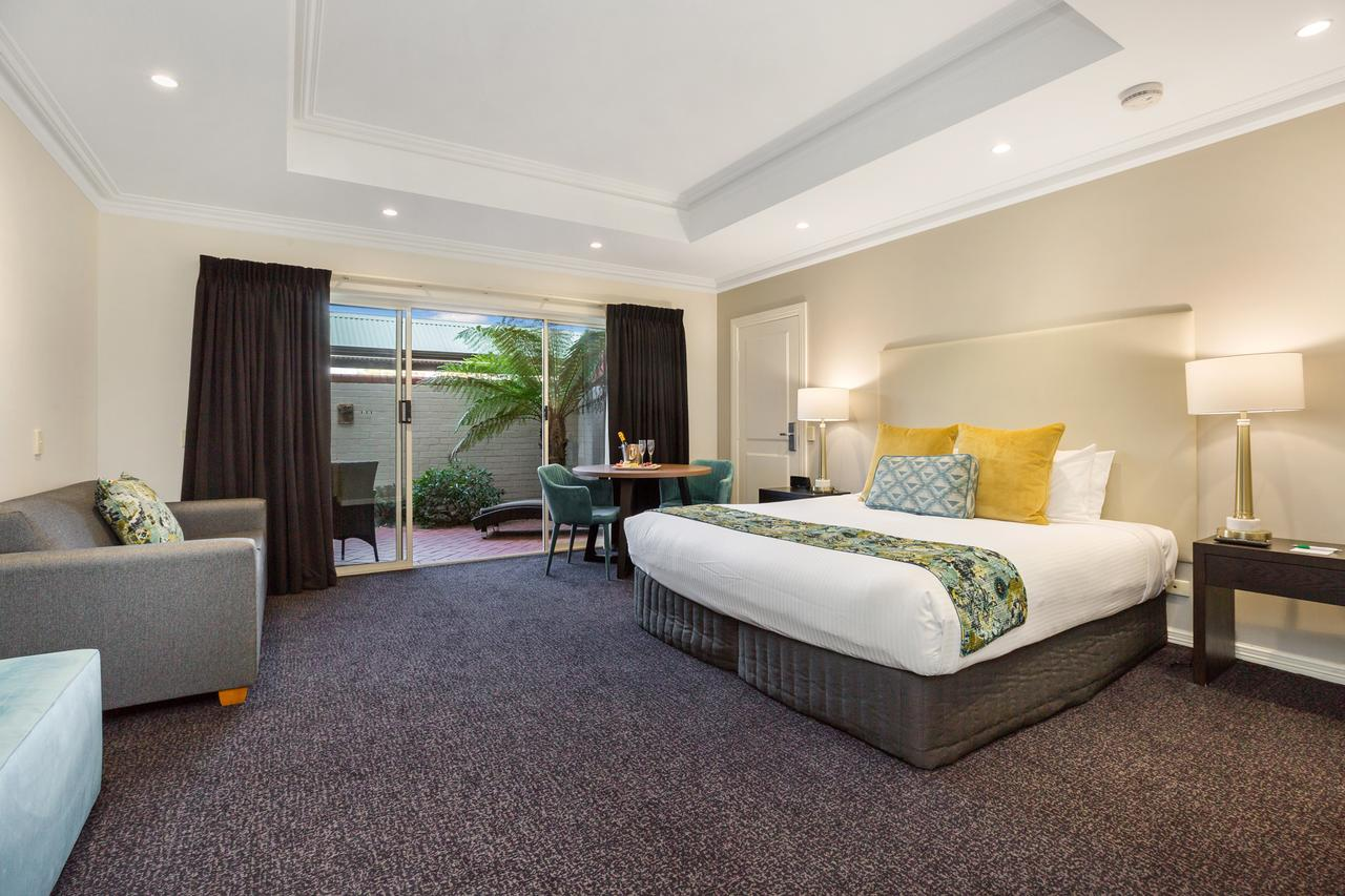 All Seasons Resort Hotel Bendigo - Great Ocean Road Tourism