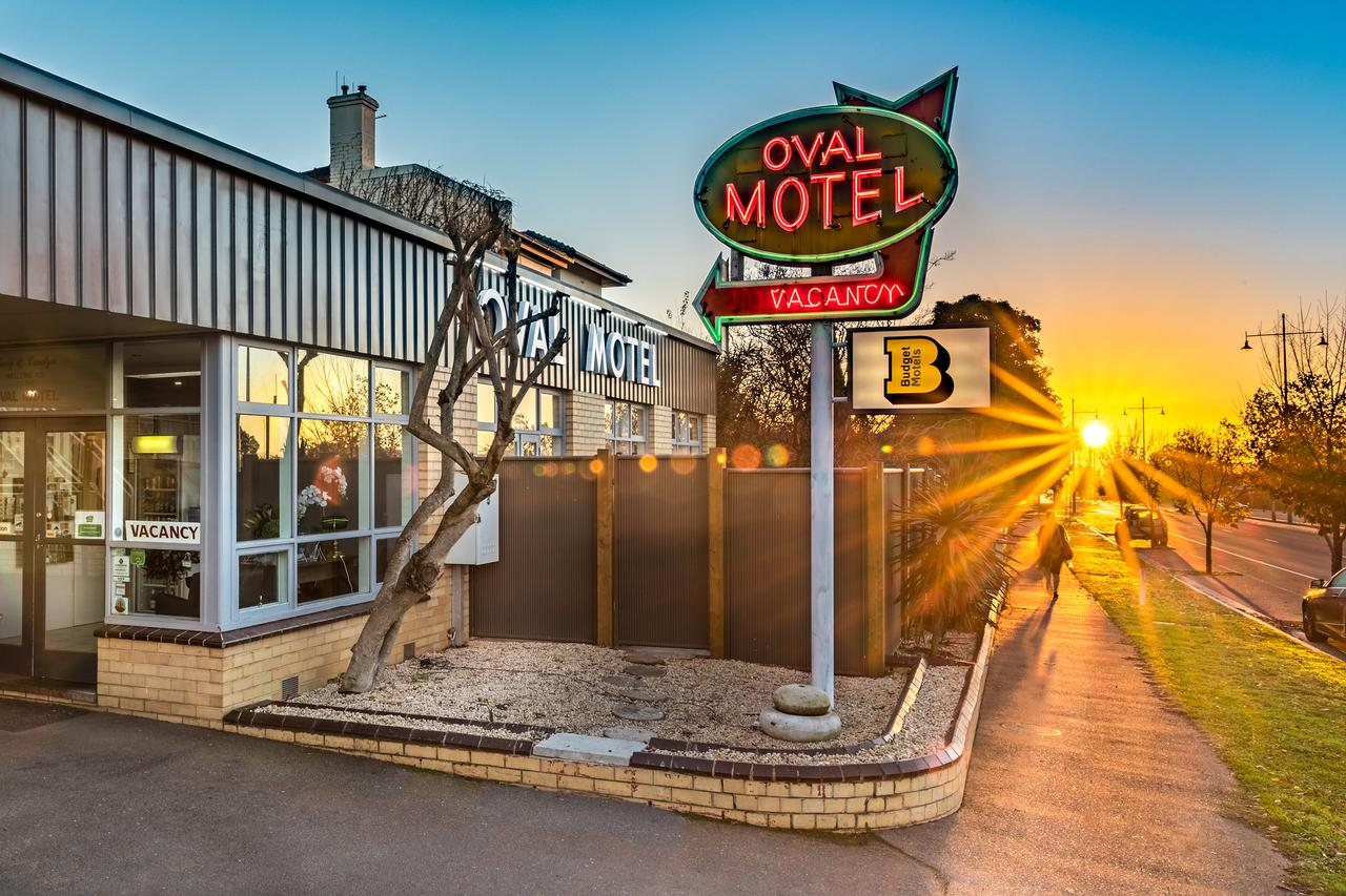 Bendigo Oval Motel - Great Ocean Road Tourism