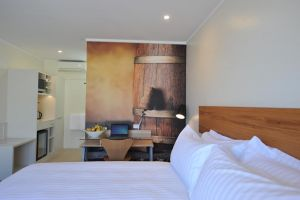 The Griff Motel - Great Ocean Road Tourism