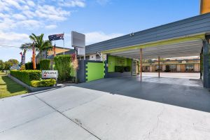 Arkana Motel - Great Ocean Road Tourism