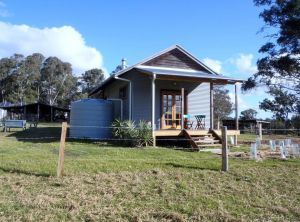 Woodenbong Bed and Breakfast - Great Ocean Road Tourism
