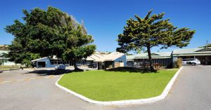 Abrolhos Reef Lodge - Great Ocean Road Tourism