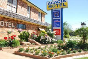 Acacia Motel - Great Ocean Road Tourism