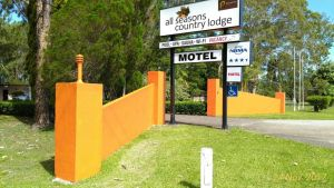 All Seasons Country Lodge - Great Ocean Road Tourism