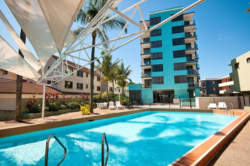 Aqualine Apartments On The Broadwater - Great Ocean Road Tourism