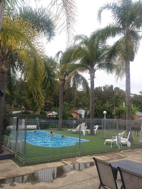 Aquarius Holiday Apartments - Great Ocean Road Tourism