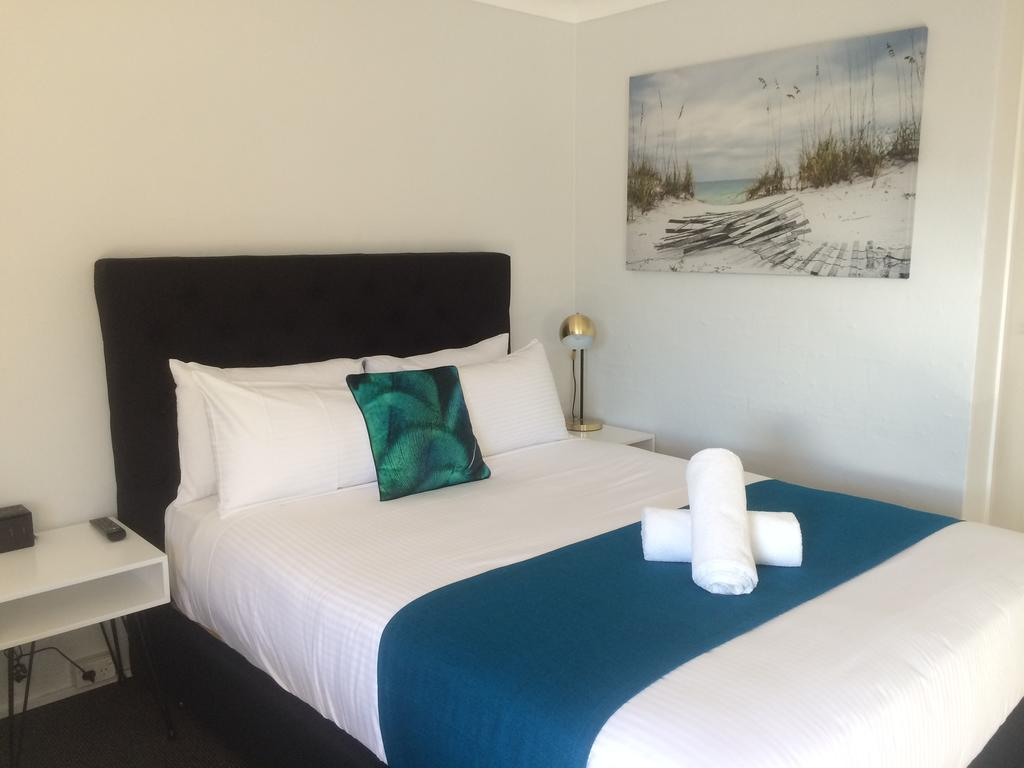 Araluen Motor Lodge - Great Ocean Road Tourism