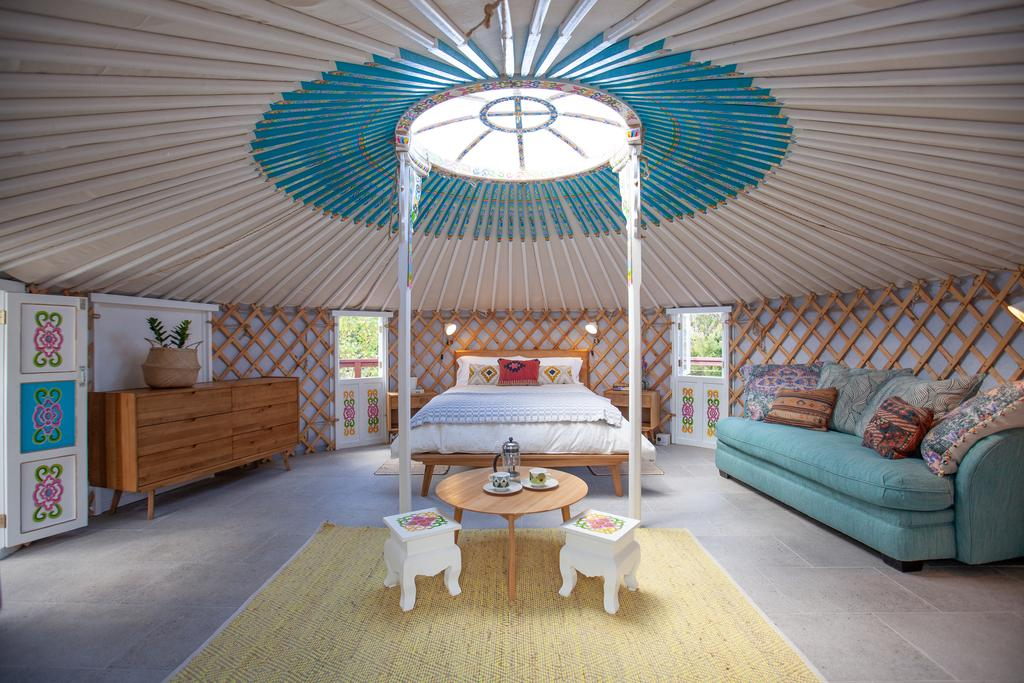 Awesome Glamping Gold Coast Hinterland - Great Ocean Road Tourism