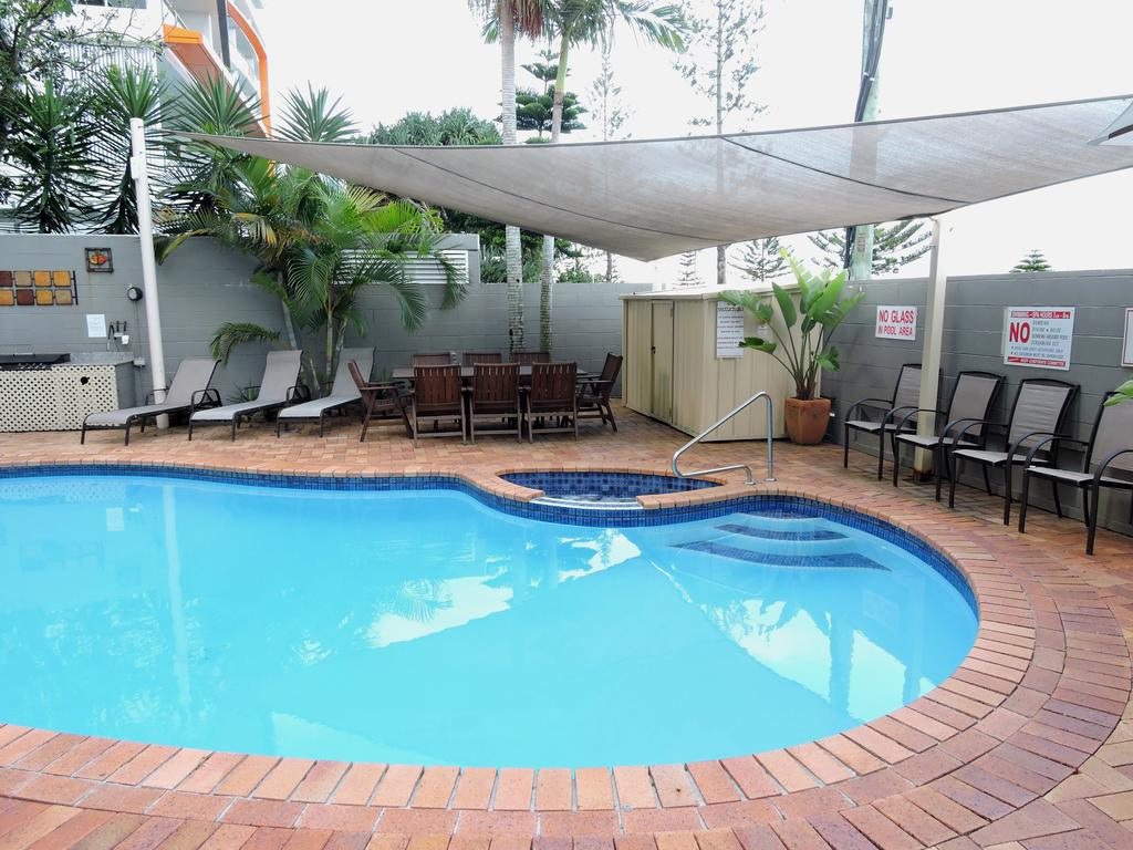 Bayview Beach Holiday Apartments - Great Ocean Road Tourism