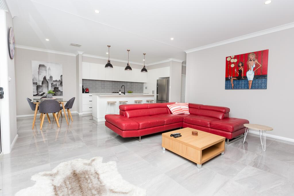 Best Central Wagga Townhouse - Great Ocean Road Tourism